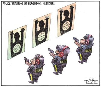 Ferguson Training