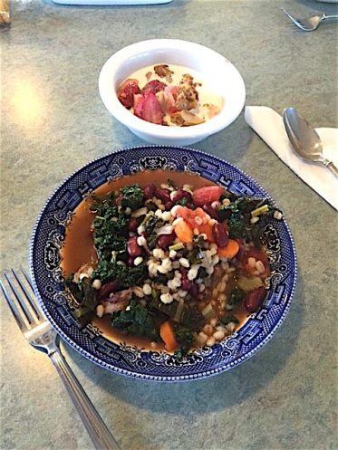 beef barley soup.stew Joan
