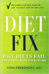 Diet Fix